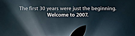 Apple2007