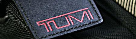 TUMI 26141 ブラウンタイプ